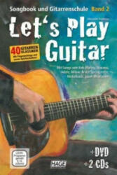 Let's Play Guitar Band 2 (ISBN: 9783866262393)
