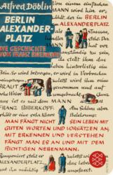 Berlin Alexanderplatz (ISBN: 9783596521494)