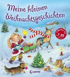 Meine kleinen Weihnachtsgeschichten (ISBN: 9783785581537)