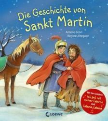 Die Geschichte von Sankt Martin (ISBN: 9783785588628)