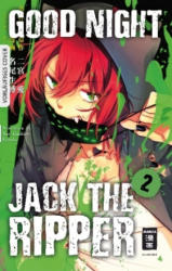 Good Night Jack the Ripper 02 (2018)