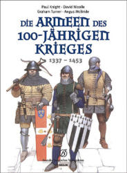 Die Armeen des 100-jhrigen Krieges (2005)