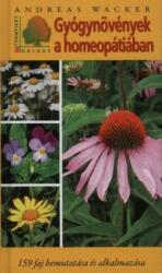 Gyógynövények a homeopátiában (2009)