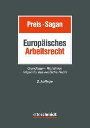 Europisches Arbeitsrecht (ISBN: 9783504420666)