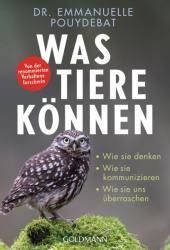 Was Tiere knnen (ISBN: 9783442177844)