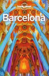 Lonely Planet Reisefhrer Barcelona (2019)