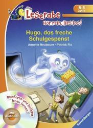 Hugo, das freche Schulgespenst (2019)