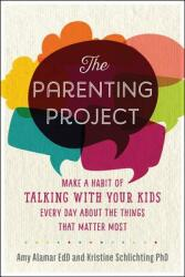 Parenting Project (ISBN: 9781592338542)