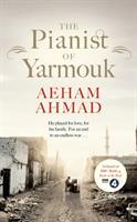 Pianist of Yarmouk (ISBN: 9780241347515)