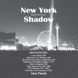 New York Shadow - Behind the Scenes (ISBN: 9780999795200)