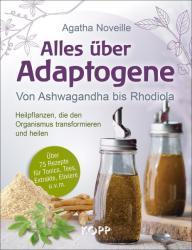 Alles ber Adaptogene (ISBN: 9783864456107)