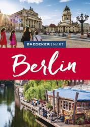 Baedeker SMART Reisefhrer Berlin (2019)