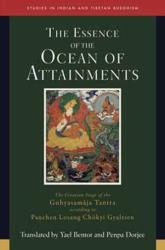 Essence of the Ocean of Attainments - The Creation Stage of the Guhyasamaja Tantra according to Pachen Losang Chokyi Gyaltsen. Volume 21 (2019)
