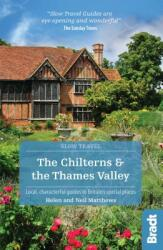 Chilterns & The Thames Valley (2019)