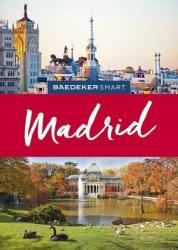 Baedeker SMART Reisefhrer Madrid (2019)