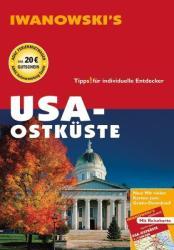 USA Ostkste - Reisefhrer von Iwanowski (ISBN: 9783861971962)