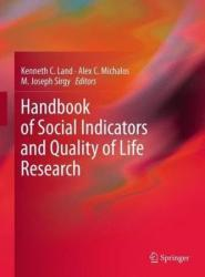 Handbook of Social Indicators and Quality-of-Life Research (2011)
