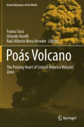 Po - The Pulsing Heart of Central America Volcanic Zone (ISBN: 9783319021553)