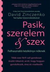 Pasik, szerelem & szex (2008)