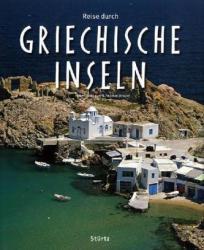 Reise durch griechische Inseln (2010)