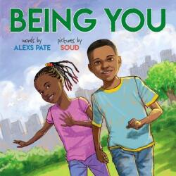 Being You (ISBN: 9781684460212)