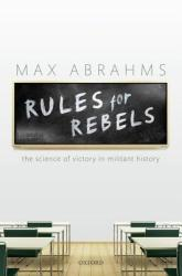 Rules for Rebels - The Science of Victory in Militant History (ISBN: 9780198811558)