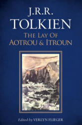 The Lay of Aotrou and Itroun (ISBN: 9781328557520)