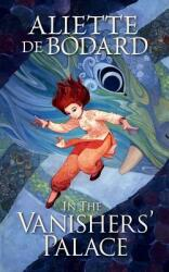 In the Vanishers (ISBN: 9781625673985)