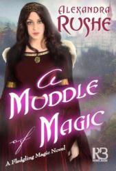 A Muddle of Magic (ISBN: 9781635730135)