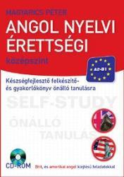 Angol nyelvi érettségi - középszint (2004)