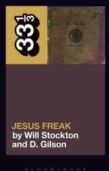 dc Talk's Jesus Freak (ISBN: 9781501331664)