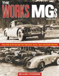 Works MGs - Second Edition (ISBN: 9781787113657)