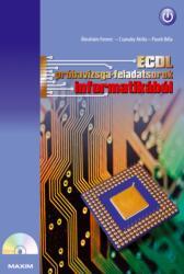 ECDL próbavizsga-feladatsorok informatikából (2009)