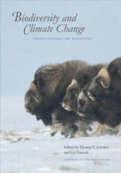 Biodiversity and Climate Change - Transforming the Biosphere (ISBN: 9780300206111)