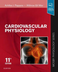 Cardiovascular Physiology - Mosby Physiology Monograph Series (ISBN: 9780323594844)