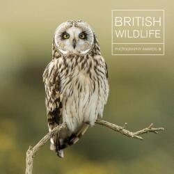 British Wildlife Photography Awards 9 (ISBN: 9781781453445)