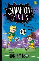 Champion Charlies 4 - The Grand Finale (ISBN: 9780143791300)