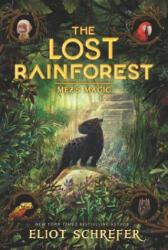 Lost Rainforest #1: Mez's Magic (ISBN: 9780062491138)