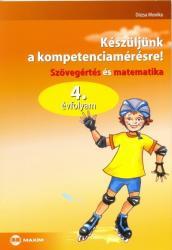 Készüljünk a kompetenciamérésre! (2009)
