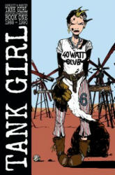 Tank Girl Color Classics Book One (ISBN: 9781785866753)