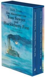 Die Abenteuer von Tom Sawyer und Huckleberry Finn (2010)