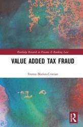 Value Added Tax Fraud (ISBN: 9781138298293)