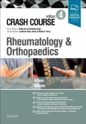 Crash Course Rheumatology and Orthopaedics (ISBN: 9780702073601)