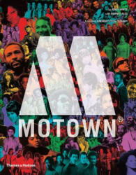 Motown - The Sound of Young America (ISBN: 9780500294857)