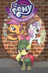 My Little Pony Ponyville Mysteries (ISBN: 9781684053933)