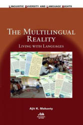 Multilingual Reality - Living with Languages (ISBN: 9781788921954)