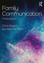 Family Communication (ISBN: 9780815354536)