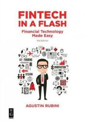 Fintech in a Flash - Financial Technology Made Easy (ISBN: 9781547417162)