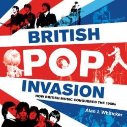 British Pop Invasion (ISBN: 9781760790752)