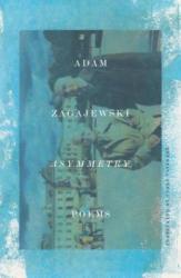 Asymmetry: Poems (ISBN: 9780374106478)
